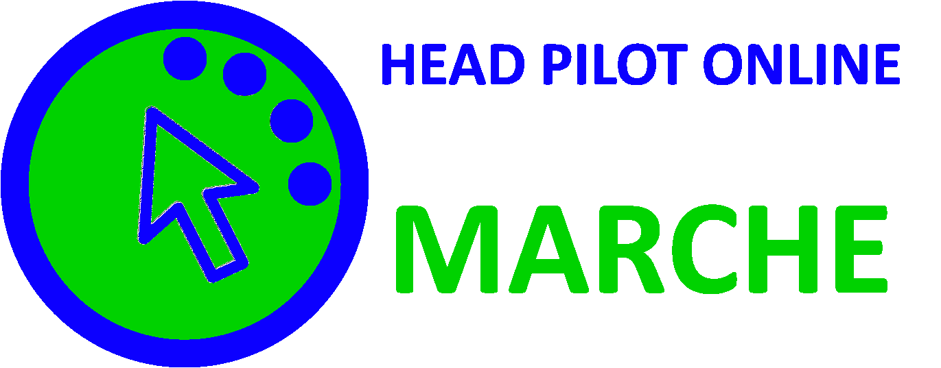 Image ON OFF Head Pilot Online